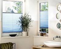 modell bersicht plissees. Black Bedroom Furniture Sets. Home Design Ideas