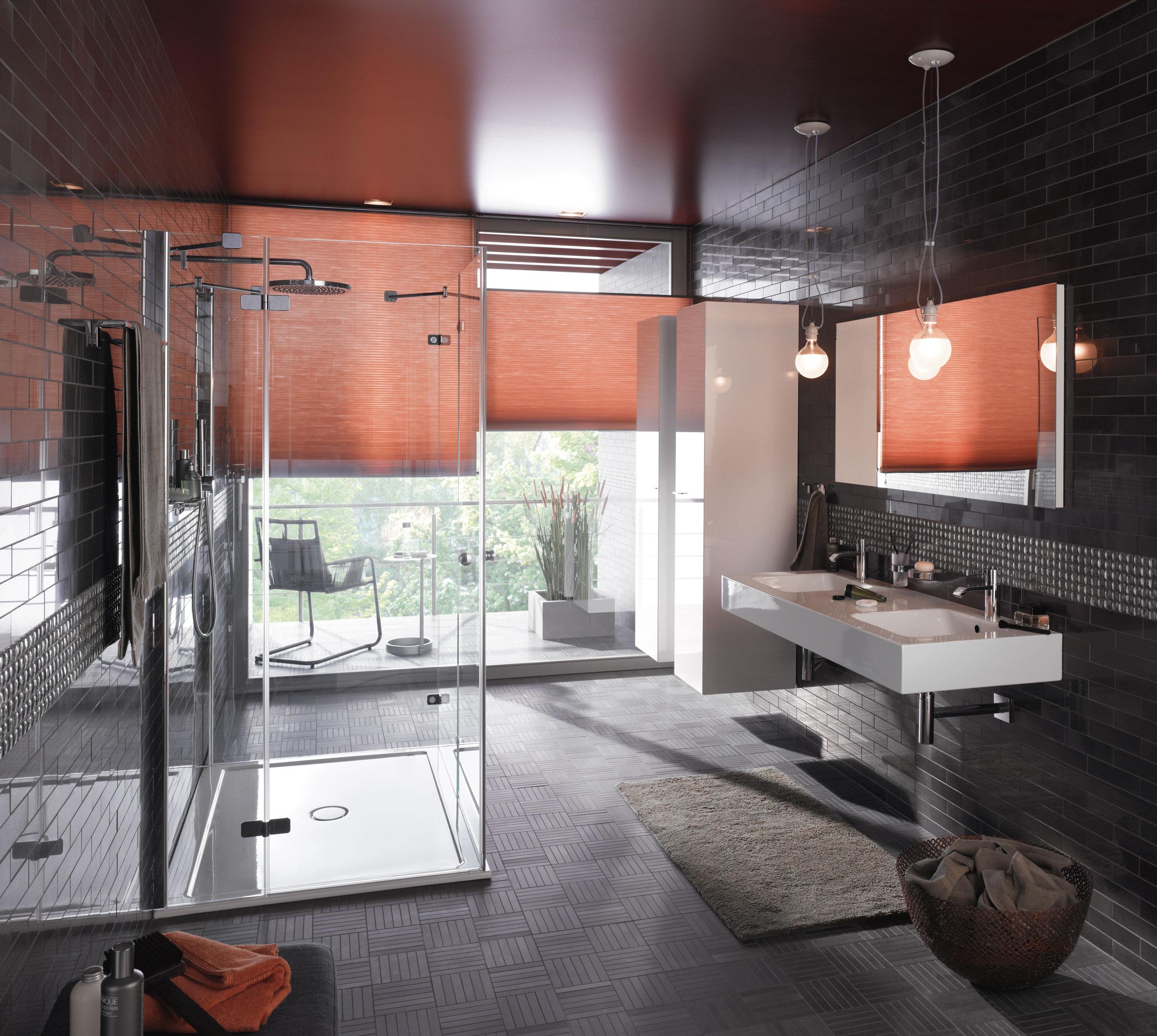 plissee duette plissee nach ma aus deutscher plissee manufaktur. Black Bedroom Furniture Sets. Home Design Ideas